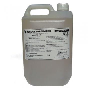 Álcool Perfumado 5L