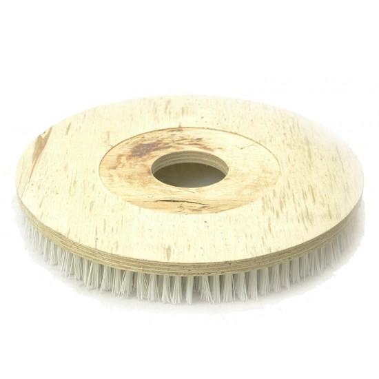 Escova de Nylon sem Flange 300/350